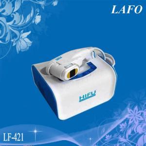 China mini hifu slimming machine wholesale