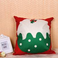 China Decorative Cute Couch Throw Pillows , Multi Color Sofa Cushion Covers wholesale