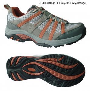 China hiking shoes JH-HI08102 on sale