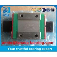 China HGH20CAC HIWIN Linear Ball Bearing HIWIN Guide Length 1mm 4000 Linear Guide Rail For CNC Machine on sale