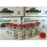 China Positive Injectable Haratropin HGH 100iu Muscle Growth Hormone Steroid wholesale