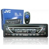 China LCD display 1 din jvc car cd player with am fm and bluetooth wholesale