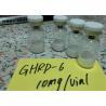 Mr.Thyen Whatsapp +86-18038176818 Weight Loss Steroids 10mg/vial GHRP-6