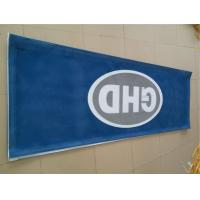 China Outdoor Advertising Fence Mesh Banners Printing wholesale