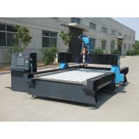 China marble granite stone carving CNC router with ATC wholesale
