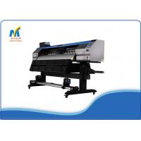 China Outdoor Eco Solvent Printing Machine on sale
