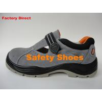 China High Quality Safety Shoes, Industrial Safety Shoes with EN20345 wholesale