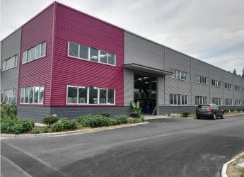 Anhui Zline Bakery Machinery Co., Ltd.