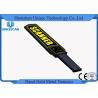 China Detector de metales de mano portátiles super escáner MD3003B1 para el aeropuerto wholesale
