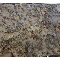 China Chocolate Bordeaux Granite Stone Slabs Features Cappuccino Blocks Natural Stone wholesale