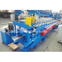 China Hydraulic Door Frame Roll Forming Machine for Making Door And Window Frame wholesale