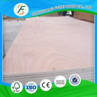 China 15mm Commercial Plywood Prices wholesale