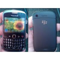 China Unlock Codes Blackberry 9300 Curve with 3G and wifi wholesale