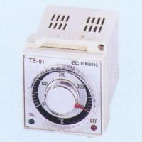 China Temperature Controller with Potentiometer or Push Button Numeric Switch wholesale