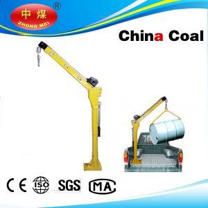 China DC MINI ELECTRIC CRANE FOR SALE wholesale