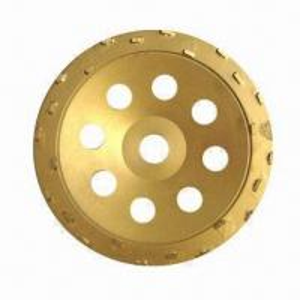 China Abrasive Wheel for Paint, Epoxy and Glue Grinding wholesale