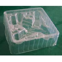 China Eco Friendly Toy Blister Packaging Tray Customized Design 0.35cm Thickness on sale