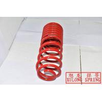 xulong spring manufacture snowmobile springs