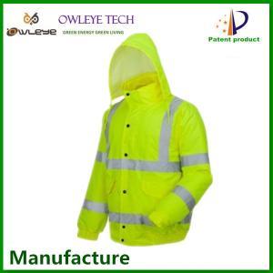 China 3m reflective safety jacket ,traffic safety jacket ,worker safety jacket on sale