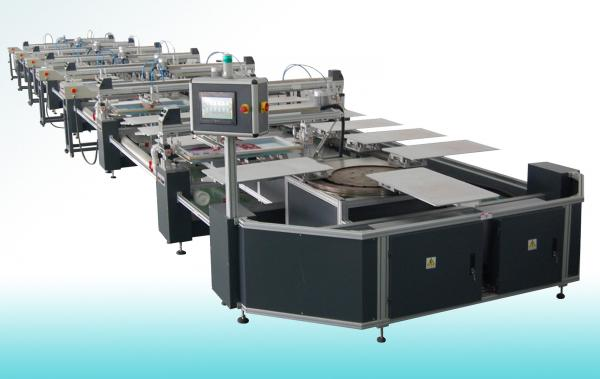Textile mandrels images for Machine to print t shirts