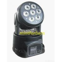 Buy cheap Led Moving Head Wash Light from wholesalers