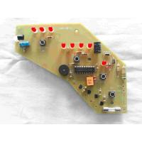 China universal fan control board/panel with remote control/design panel wholesale