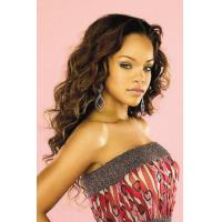 China Yaki Human Hair Full Lace Wigs on sale