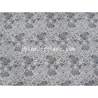 China Nylon Spandex Material Stretch Lace Fabric Allover Design For Bra Or Underwear SYD-0176 wholesale