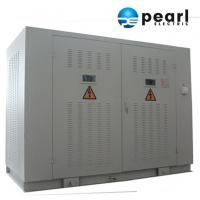 Dry Type Transformer Accessories Steel IP30 - Class Protective Enclosure