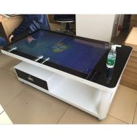 China Conference Multi Touch Screen Table Support Multi - Language High Brightness wholesale