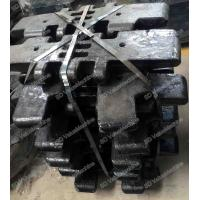 China Crane Track Shoe for TEREX AMERICAN HC50 wholesale