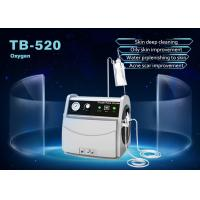 China CE Approved Water Oxygen Jet Peel Spray Head Skin Rejuvenation Facial Cleaning Machine wholesale