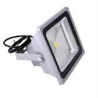Buy cheap 200V IP65 Integrated Bridgelux led chip 50W LED Flood Light Outdoor Fixtures for Park from wholesalers