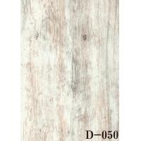 80GSM Wood Grain Decorative Paper Pre Impregnated Base For Profile Wrapping