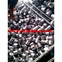China Alloy B-3/Hastelloy B-3 forged socket welding SW threaded pipe fittings fitting on sale