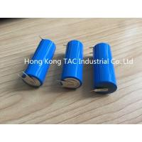 China Blue Jacket Non - Rechargeable Lithium Battery ER18505 3600mAh For Instrument wholesale