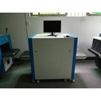 China 30KGS Max Load X Ray Inspection Equipment For Garments / Chemical Industry wholesale