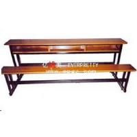 China Bench School Suitable for School Boys /Girls, Sudan Projiect School Furniture (SF-80D) wholesale