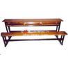 Buy cheap Bench School Suitable for School Boys /Girls, Sudan Projiect School Furniture from wholesalers