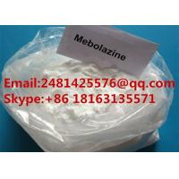 Buy cheap Safe High 99% Purity Steroids Mebolazine Powder CAS 3625-07-8 For Muscle Growth from wholesalers