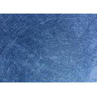 China High Elasticity Thin Fibreboard Smooth Bright Surface For Home Furnishing / Cupboard on sale