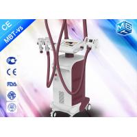 China Best Vaccum Ultrasound Cavitation Machine For Cellulite Reduction and body shape ( Vca Shape VACA ) on sale