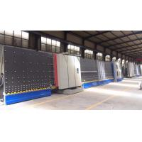 China Curtain Wall Double Glazing Equipment , Insulated Glass Machinery Full Automatic wholesale