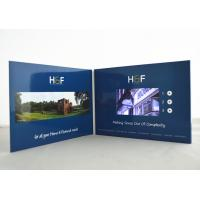 7 Inch Hardcover Video Gift Card