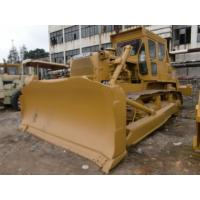 China d8k caterpillar track bulldozer Liberia D8H wholesale