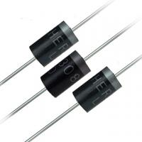 China Halogen Free Low Forward Voltage Diode , High Power Diode HER301 Thru HER308 wholesale