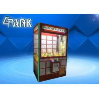China Big Size Arcade Claw Machine , Toy Vending Machine For Shopping Center wholesale