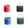 China 13L folding bucket,fishing bucket,foldaway bucket,folding water pail wholesale