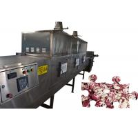 China Automatic Tunnel Multilayer Flower Dryer Machine wholesale