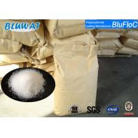 China Equivalent to Magnafloc LT22 Blufloc Cationic Polyacrylamide Flocculant CPAM wholesale